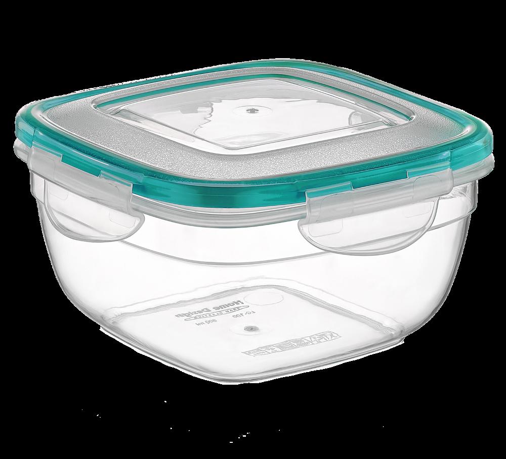 Контейнер Fresh Box 0,6 л прозрачный