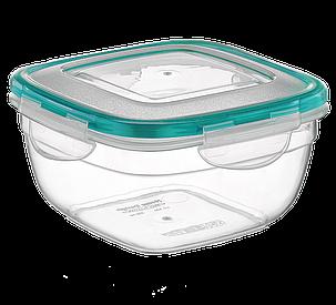 Контейнер Fresh Box 0,6 л прозрачный, фото 2