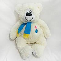 Мягкая игрушка Zolushka Медведь Косолапый средний 67см молочный (2853)