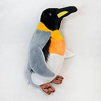 Мягкая игрушка Zolushka Пингвин 56см (151)
