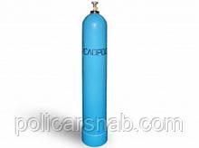 Баллон кислородный 40л