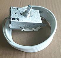 Терморегулятор термостат холодильника Ranco К 59-L1275 холодильная камера 2.5м