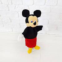 Кукольный театр Weber Toys Микки Маус 36см (315), фото 1