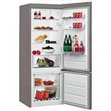 Холодильник WHIRLPOOL BLF 5121 OX з морозильною камерою, фото 2