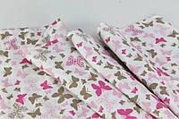 Пеленки муслин Польша Бабочки