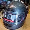 Шлем-интеграл BLD-825 Monster Energy черный, фото 2