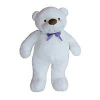 Мягкая игрушка Zolushka Медведь Бо 137 см белый (5644)