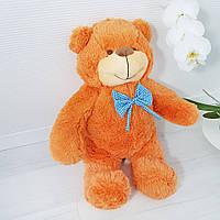 Мягкая игрушка Zolushka Медведь Бо 61 см коричневый (5801), фото 1