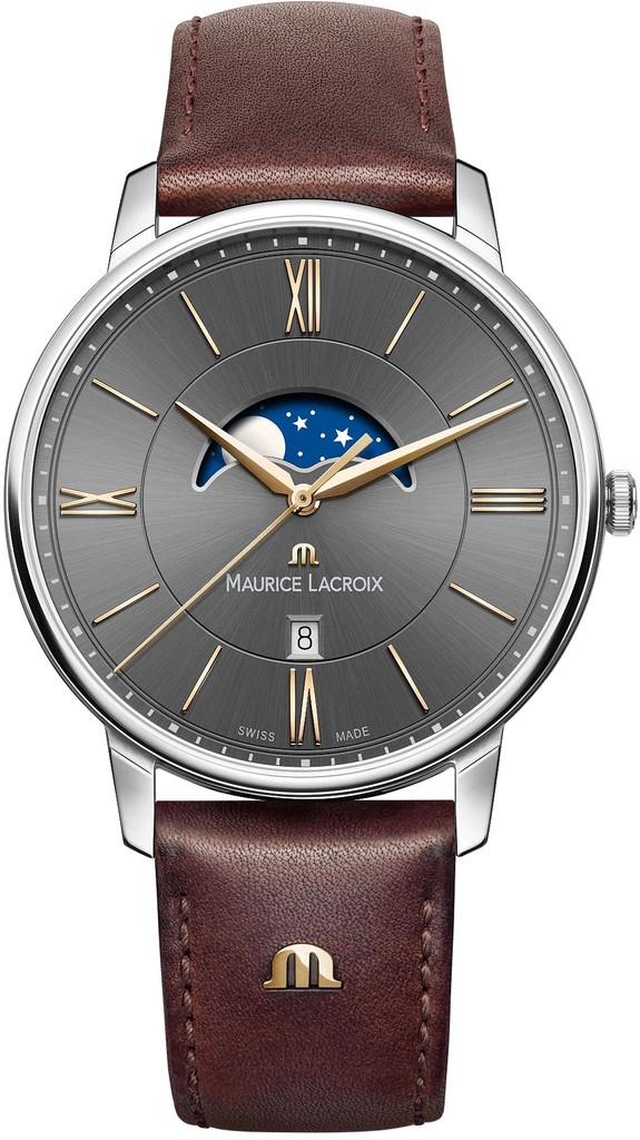 Часы Maurice Lacroix EL1108-SS001-311-1