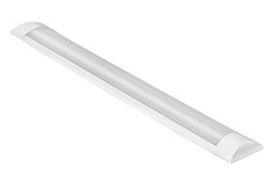 Светодиодный светильник настенно-потолочный DELUX FLF LED31 36W 4100K, фото 2