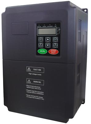 Частотный преобразователь Optima B601-2002 1.5кВт, фото 2