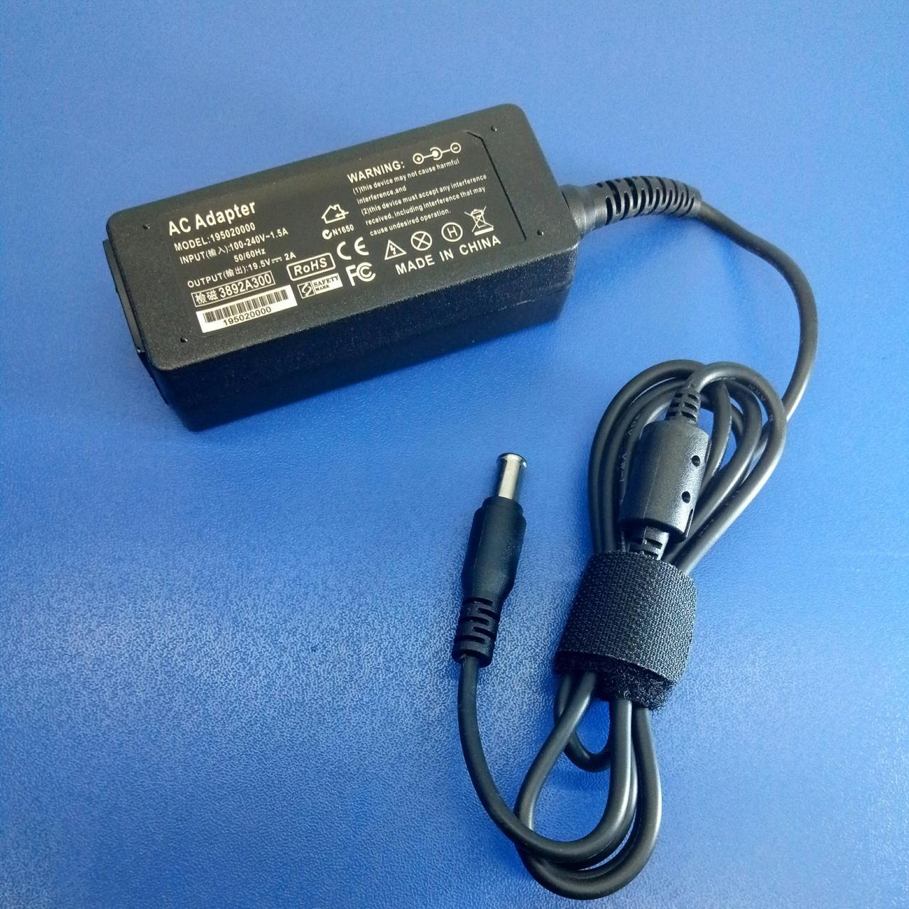 Зарядное устройство Sony 19.5V 2A 6.5*4.4 40W