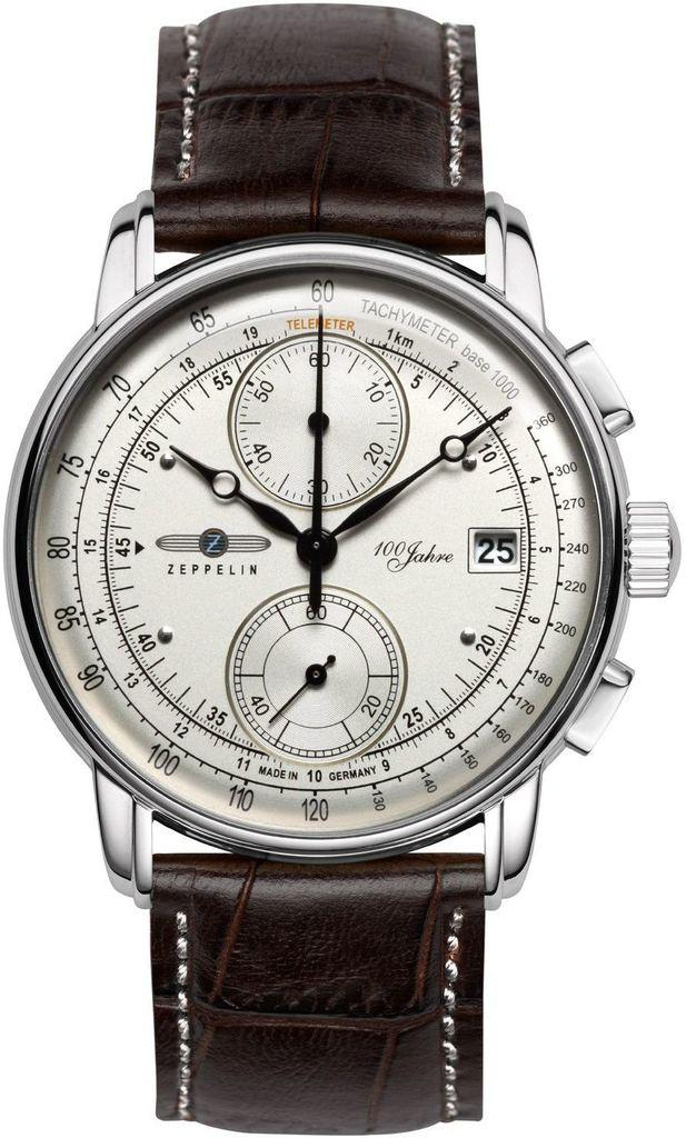 Часы ZEPPELIN 8670-1