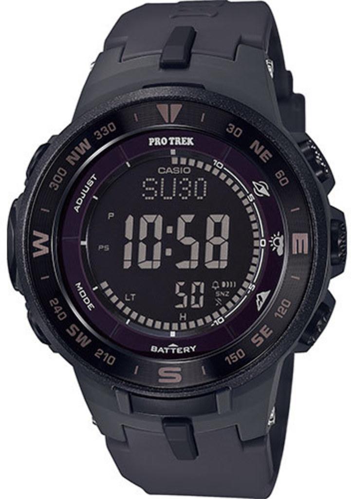 Часы CASIO PRG-330-1AER