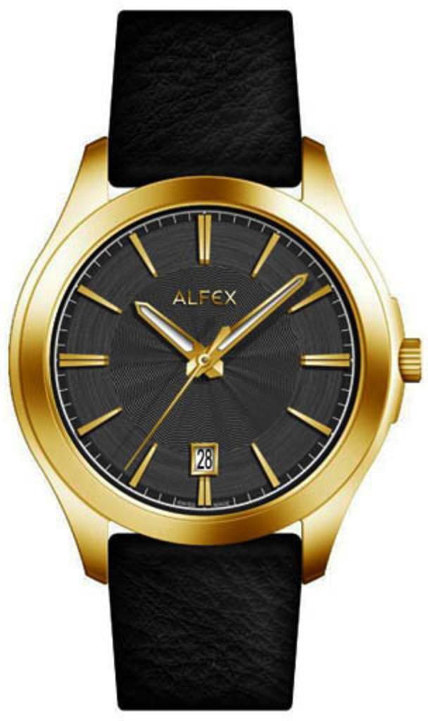 Часы ALFEX 5720/026