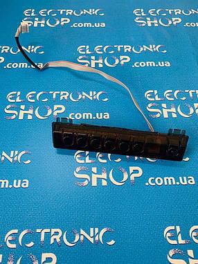 Плата управления Ergo LE32CT5000AK б.у., фото 2