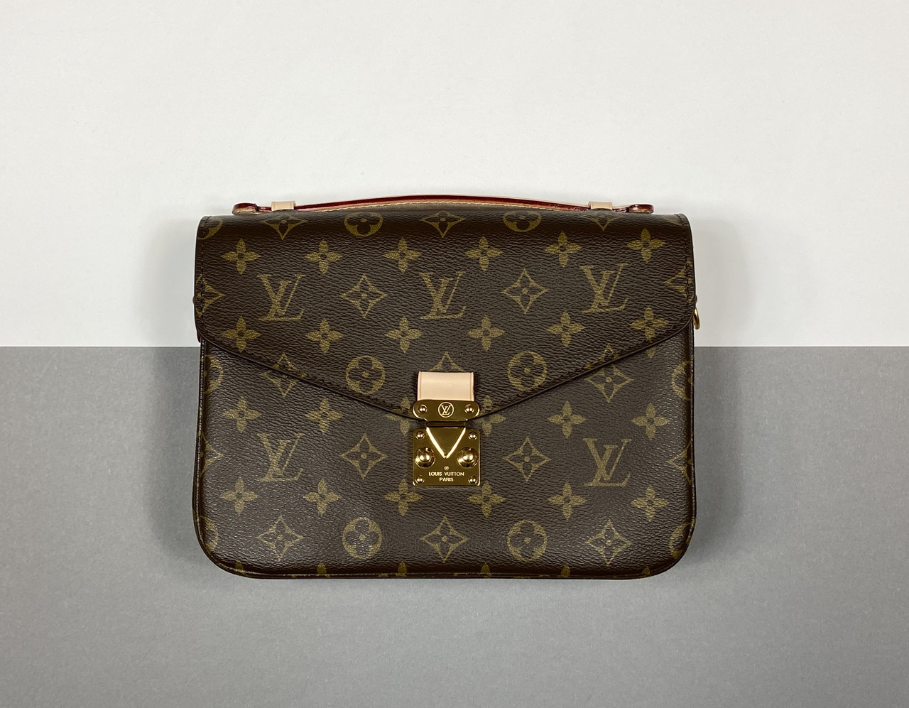 Сумка Louis Vuitton Pochette Metis (Луи Виттон Пошет Метис) арт. 03-393