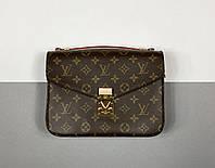 Сумка Louis Vuitton Pochette Metis (Луи Виттон Пошет Метис) арт. 03-393, фото 1
