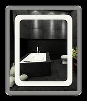 Зеркало с LED подсветкой, 600х800мм, L1, фото 1