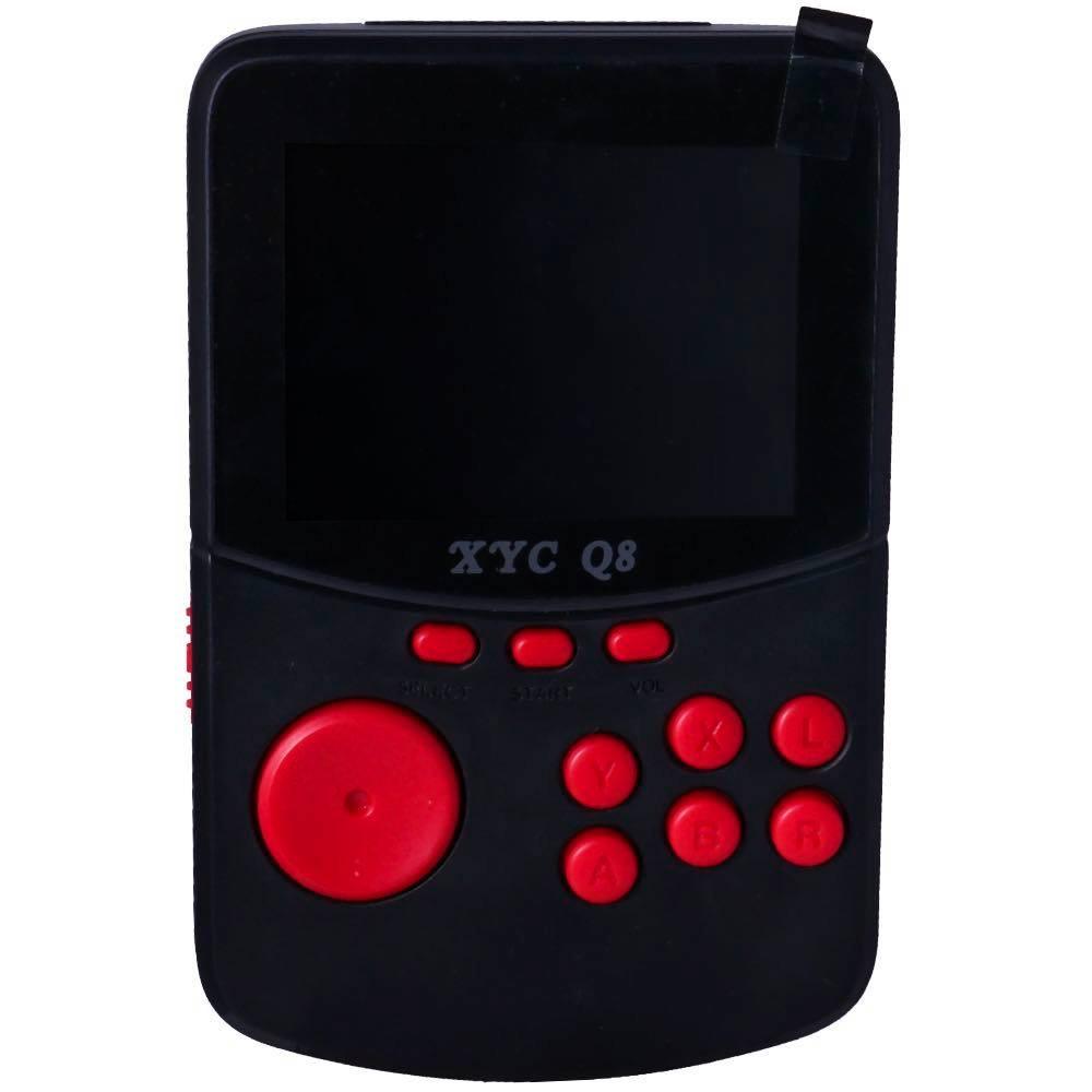 Игровая приставка XYC Q8