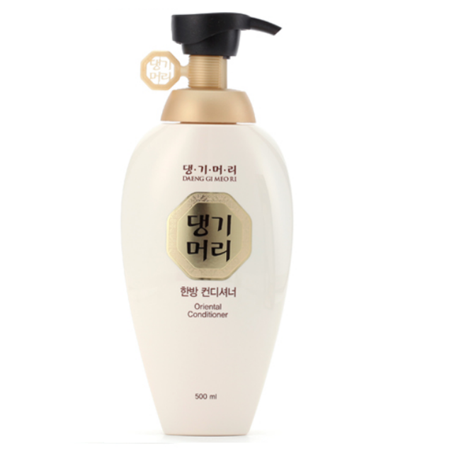 Кондиционер для поврежденных волос  Daeng Gi Meo RI Oriental Conditioner For Damaged Hair 500 ml