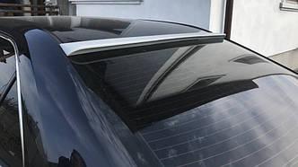 Спойлер козырек на стекло Toyota Camry 50 55