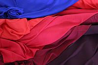 Красный. Штапель, класический №264 (100% вискоза), фото 1