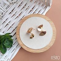 Сережки pansy, фото 1