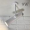 Накладний світильник LED 9W Feron AL522 COB (білий)