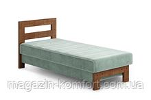 Кровать Ора с кантом без подъемного механизма