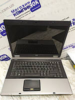 Ноутбук, notebook, HP 6730p, 2 ядра по 2 ГГц, 2 Гб ОЗУ, HDD 120 Гб