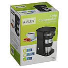 Кофеварка капельная электрическая + термостакан A-PLUS кофемашина капельного типа, фото 5