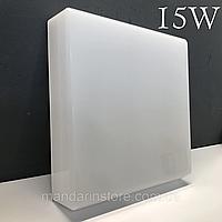 Накладной LED светильник 15W LUMINARIA NLS-15W, фото 1