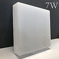 Накладной LED светильник 7W LUMINARIA NLS-7W