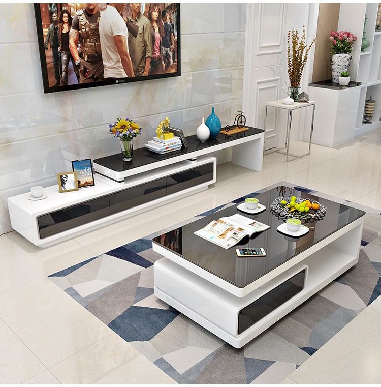 Комплект мебели для гостиной. Модель RD-819.