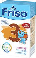 Смесь молочная сухая Junior Friso 3 LockNutri от 1 до 3 лет 350 г