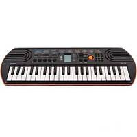 Синтезатор цифровой детский (Клавишник) CASIO SA-76AH7