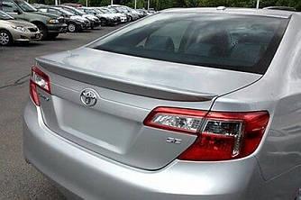 Спойлер шабля Toyota Camry USA 50