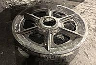 Многотонные отливки металла, изготовление деталей, фото 7