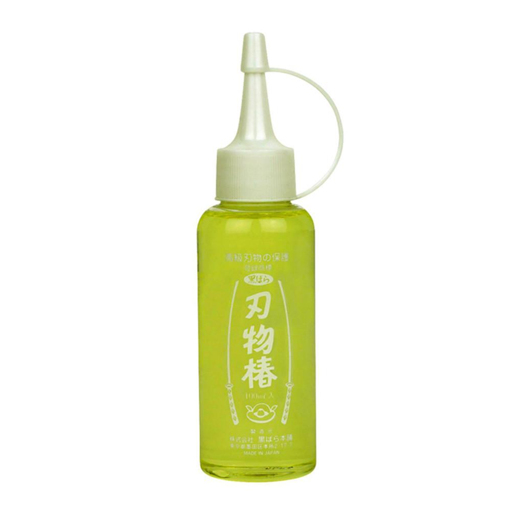 Олія камелії для догляду за інструментом Hanakumagawa (Японія)