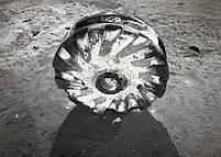Литье рабочих колес, зубчатые колеса, диски, фото 4