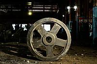 Литье рабочих колес, зубчатые колеса, диски, фото 5