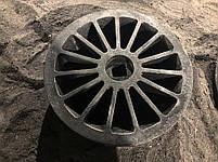 Литье рабочих колес, зубчатые колеса, диски, фото 9