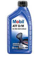 Трансмісійне масло Mobil ATF D/M 0,946 л