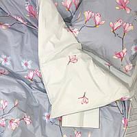 Комплект постельного белья ранфорс 20116, фото 1