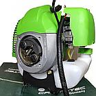 Бензокоса Craft-Tec GS-777 4400w ніж 1 + 1 шпуля з волосінню .Тример, фото 5