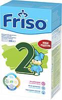 Смесь молочная сухая Friso 2 LockNutr  Фрисолак  с 6 до 12 месяцев 350 г