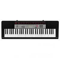 Синтезатор цифровой (Клавишник) CASIO CTK-1500K7 (61 клавиша, черный)