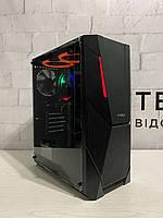 Игровой компьютер Intel Core i5-3470 + GTX 1060 3G + RAM 8Gb DDR3 + HDD 500Gb, фото 1