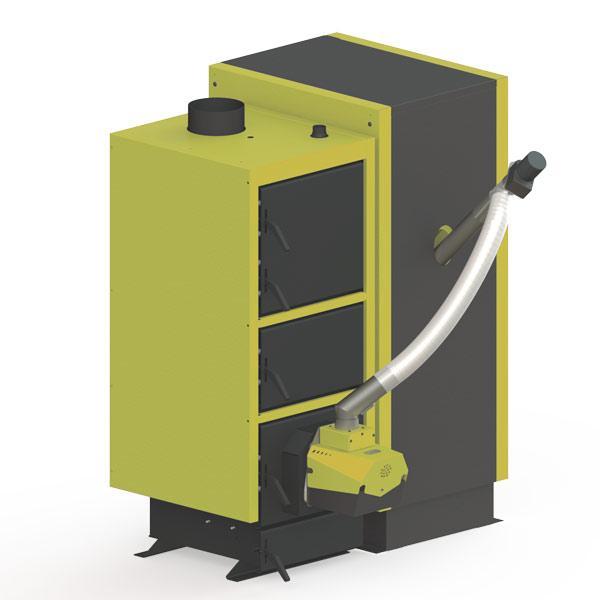 Пеллетный комплект Kronas + Eco-Palnik 17 кВт